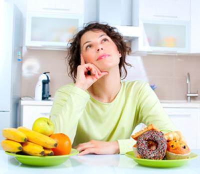 Какие продукты исключить, чтобы похудеть легко и быстро?